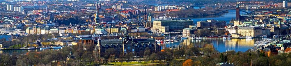 STHLM 1- viewed fr. Kaknästornet copy